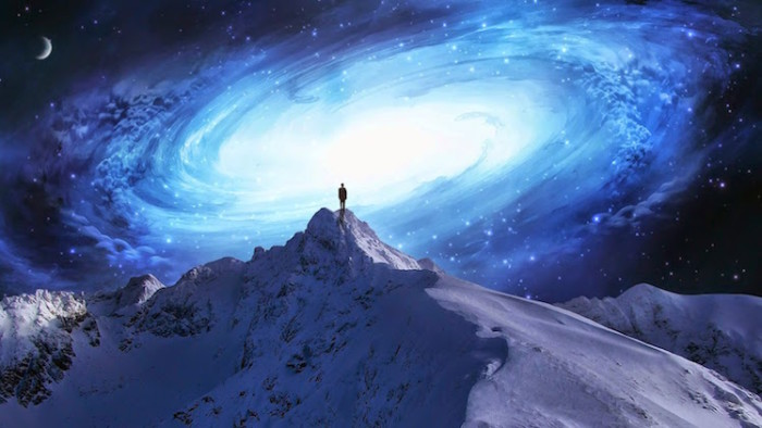 consciousness-human-awakening-mountain-top-galaxy-700x394