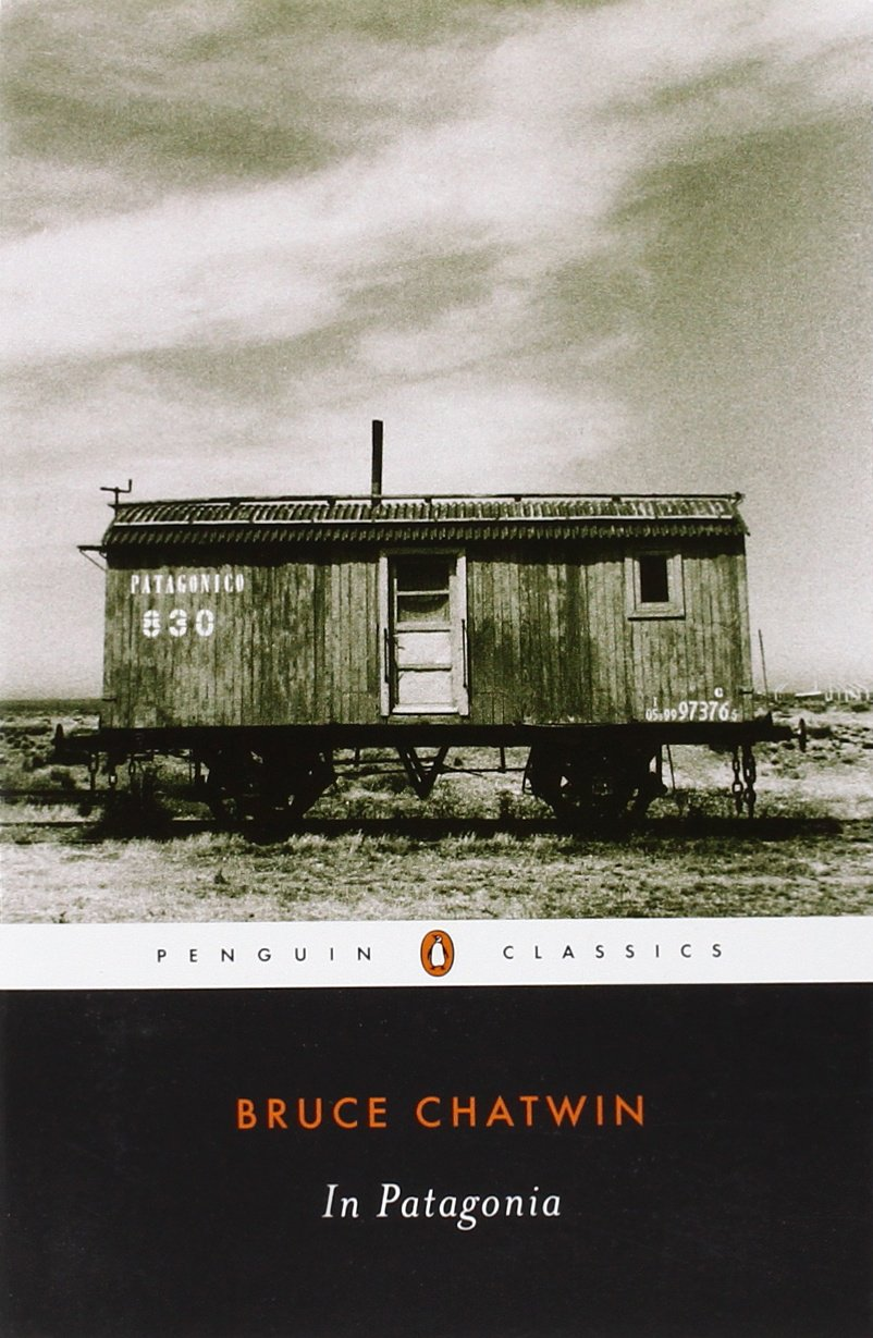Chatwin's Patagonia, or why I couldn't finish the book