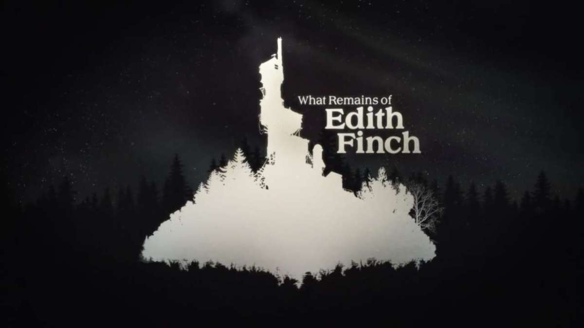 What remains of Edith Finch : What really remains