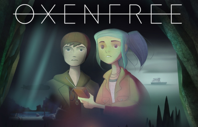 Oxenfree-game-wallpaper