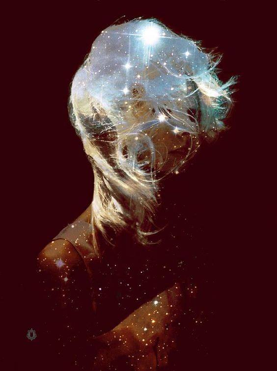 Cosmic Melancholia